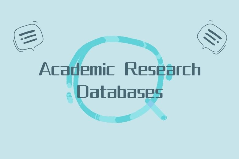 Academic Research Databases